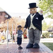 THOMAS the TRAIN Tour  Carver, MA  4 ticket GIVEAWAY! #DOWT