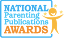 image004 MAM Perfect and Mini Air Pacifiers and MAM Trainer Win 2013 National Parenting Publications Awards!