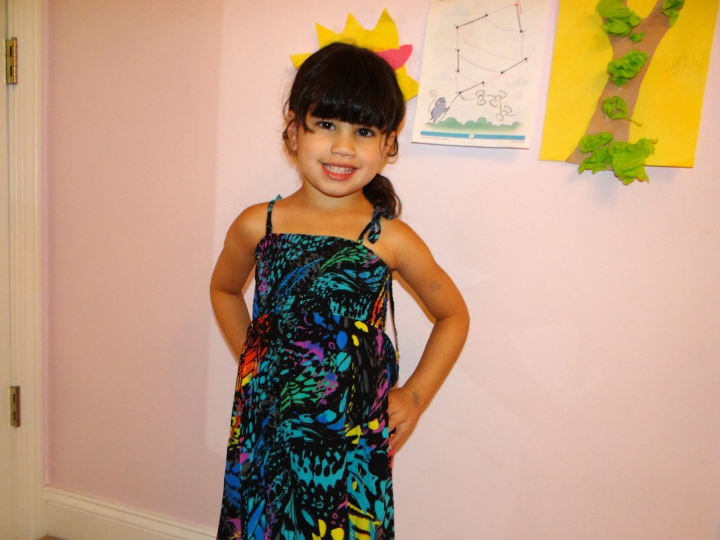 DSC01857 1024x768 P.S. from Aeropostale is adorable for kids fashion!