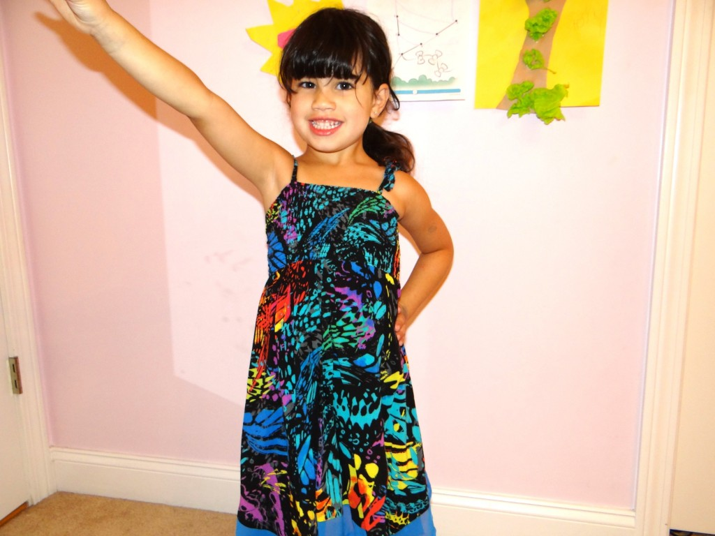 DSC01860 1024x768 P.S. from Aeropostale is adorable for kids fashion!