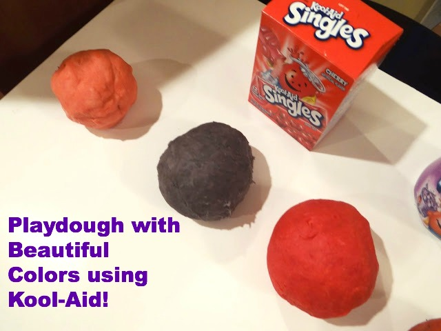 DSC021531 Big Time Rush Cool Kool Creation Contest and a Kool Aid Playdough Craft! #KoolAidBTRtour #cbias