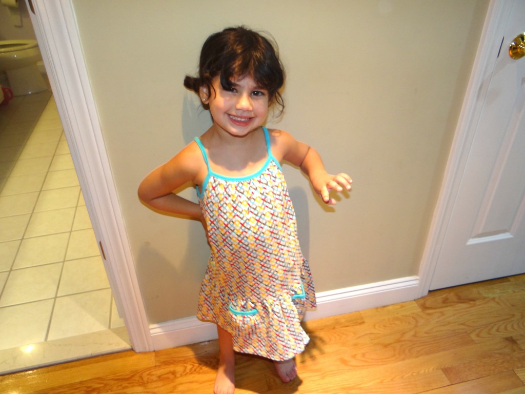 DSC02184 1024x768 Zutano Kids Clothes Review and $75 Gift Card Giveaway!