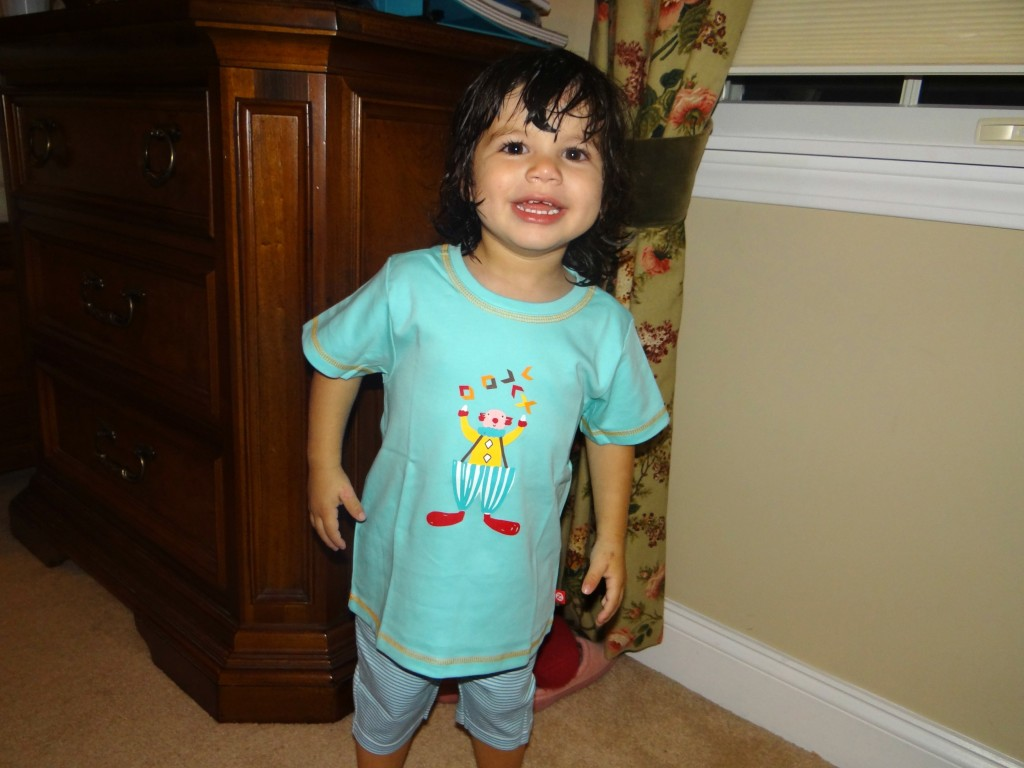 DSC02186 1024x768 Zutano Kids Clothes Review and $75 Gift Card Giveaway!