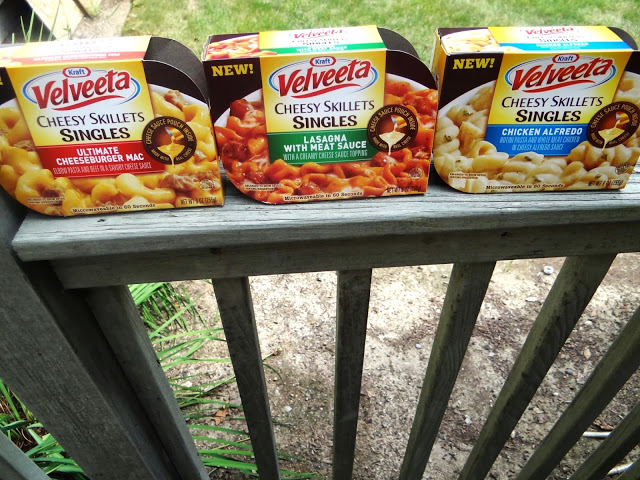 DSC02234 1 Velveeta Skillet Singles are the Perfect Solution for Satisfying my Husbands Hunger! #PersonalFeast #cbias