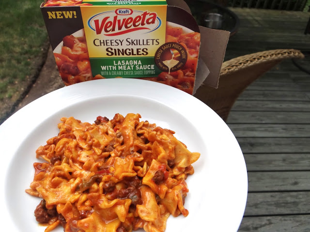 DSC02262 1 Velveeta Skillet Singles are the Perfect Solution for Satisfying my Husbands Hunger! #PersonalFeast #cbias