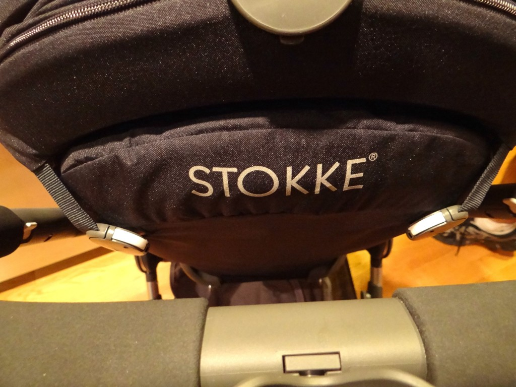 DSC02317 1024x768 Stokke Scoot Stroller Review