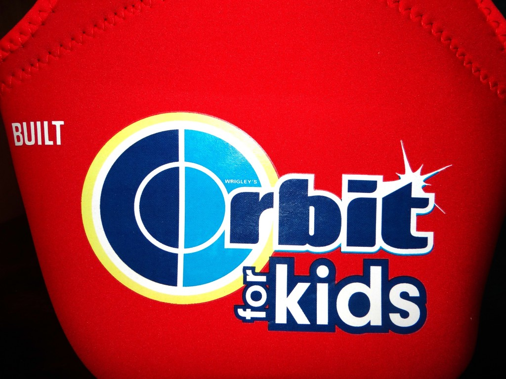 DSC02329 1024x768 Orbit for Kids is Part of My Kids Oral Care Regime!