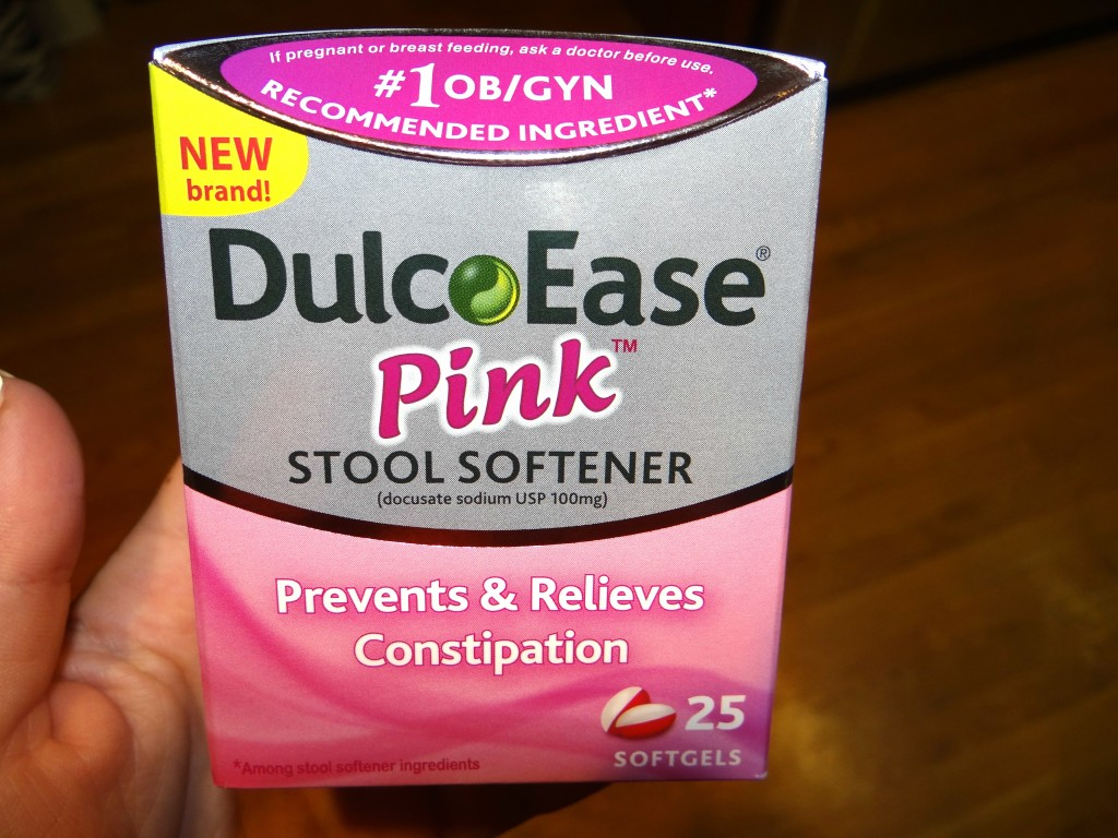 Dulcoease Pink Is An Absolute Most For Pregnant Mamas