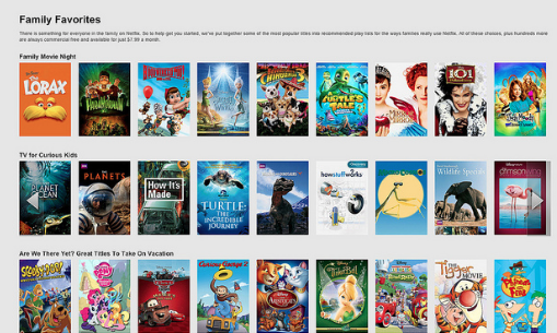 Screen Shot 2013 07 11 at 12.05.47 PM Having Some Family Fun with Netflix Families! #NetflixFamilies #ad