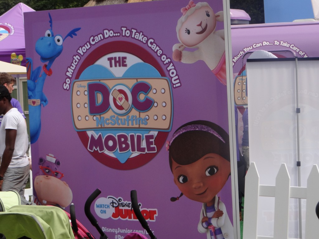 DSC03157 1024x768 We saw the #DocMobile Tour in Boston, MA! Go see it in your state now!