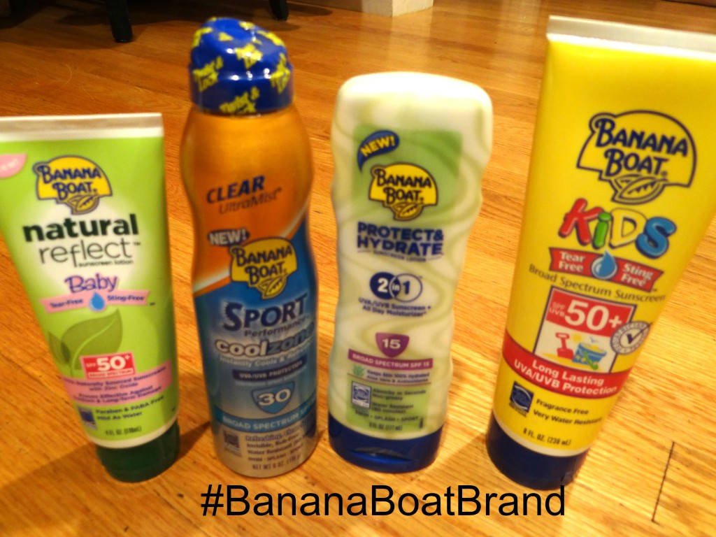 DSC03221 1024x768 We Love the Banana Boat Multi Benefit Sunscreen Line! #BananaBoatBrand #MC