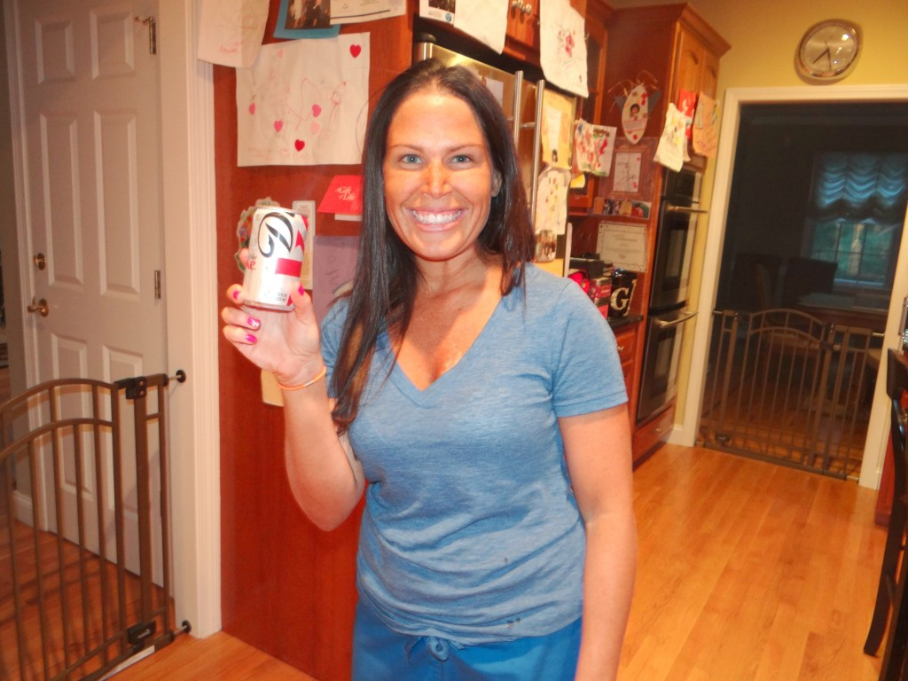 DSC03251 1024x768 Oh Boy  Do I love My Diet Coke! #DietCokeTime #ad