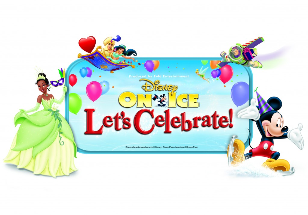 LCB Character Logo 1024x717 Disney On Ice: Lets Celebrate 4 Pack Ticket Giveaway! Providence, #RhodeIsland