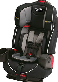 Screen Shot 2013 08 22 at 12.58.23 PM Graco Nautilus 3 in 1 Car Seat Review Giveaway!