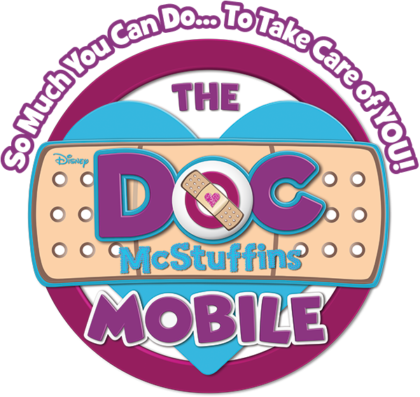 doc mcstuffins mobile tour We saw the #DocMobile Tour in Boston, MA! Go see it in your state now!