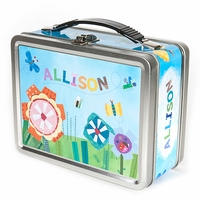 I See Me Personalized Lunchbox and Dining Placemat!