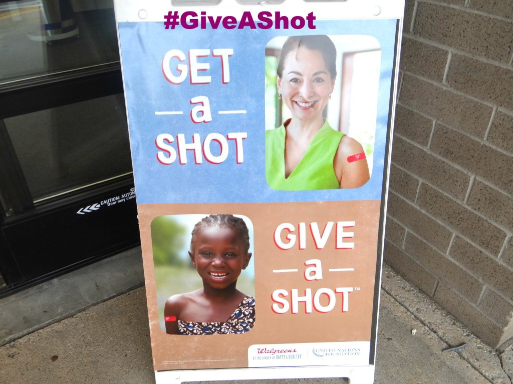 DSC03967 1024x768 Be Sure to Get Your Adult Immunizations/Vaccines at Walgreens Today! #GiveAShot #cbias