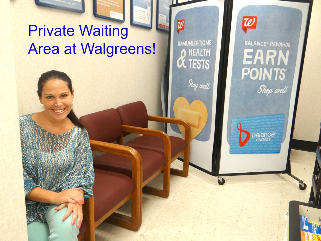 DSC03981 1024x768 Be Sure to Get Your Adult Immunizations/Vaccines at Walgreens Today! #GiveAShot #cbias