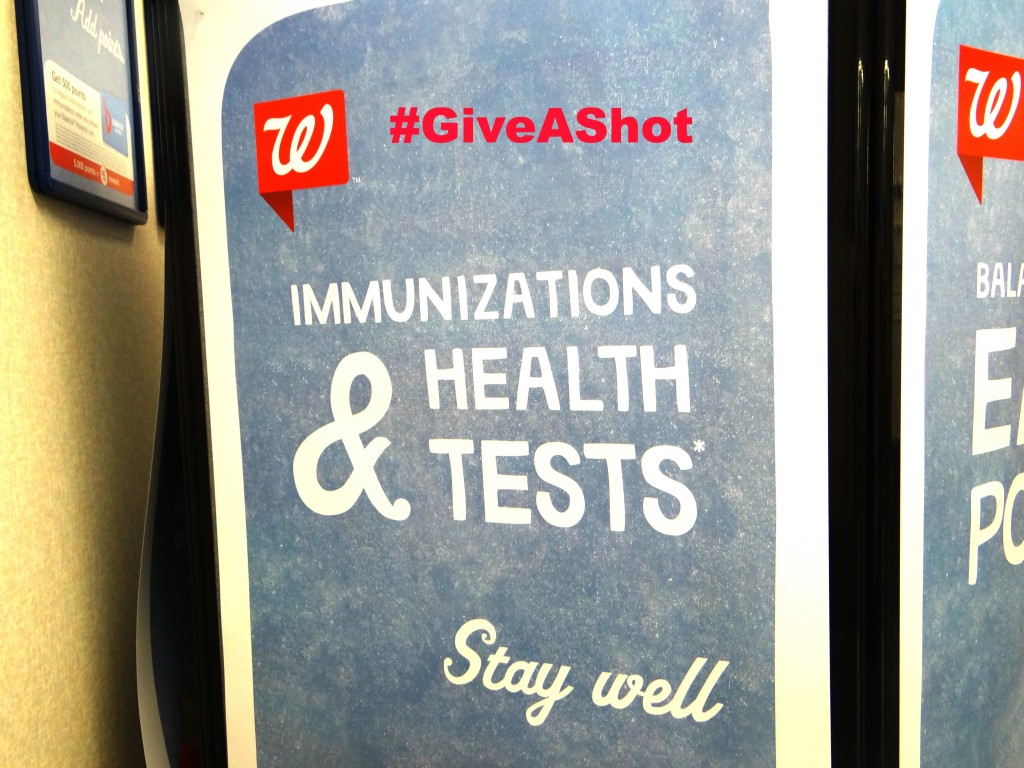DSC03984 1024x768 Be Sure to Get Your Adult Immunizations/Vaccines at Walgreens Today! #GiveAShot #cbias