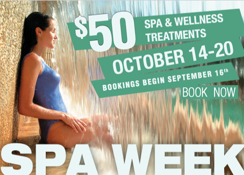 Screen Shot 2013 09 30 at 2.04.52 PM Spa Week is October 14 20, 2013! Go get Pampered Now!