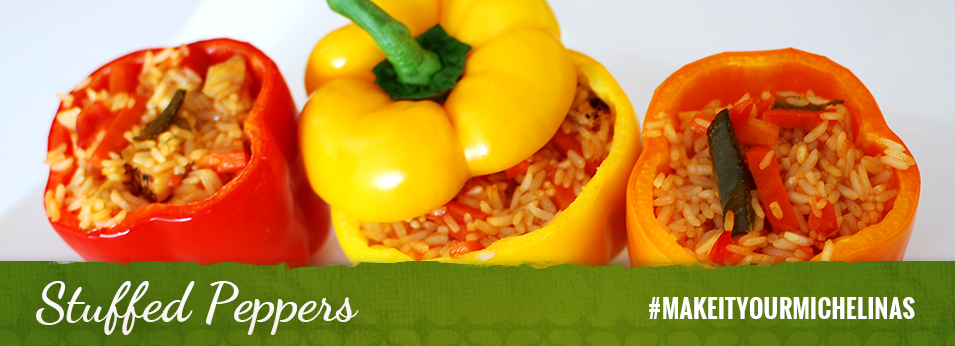 michelinas blog featureimage template SP I am ready to eat a great lunch! #MakeItYourMichelinas