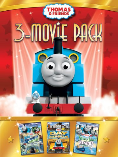 51ZvjKn0JdL Thomas and Barney Reviews and Mega Thomas/Barney DVDs Giveaway!!   7 DVDs!