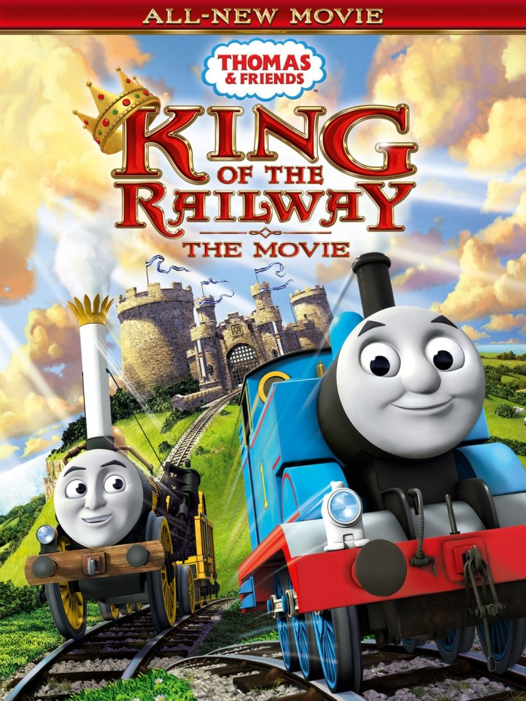 91KUQFP99EL. SL1500  768x1024 Thomas & Friends/ Barney Mega DVDs Review Giveaway!!