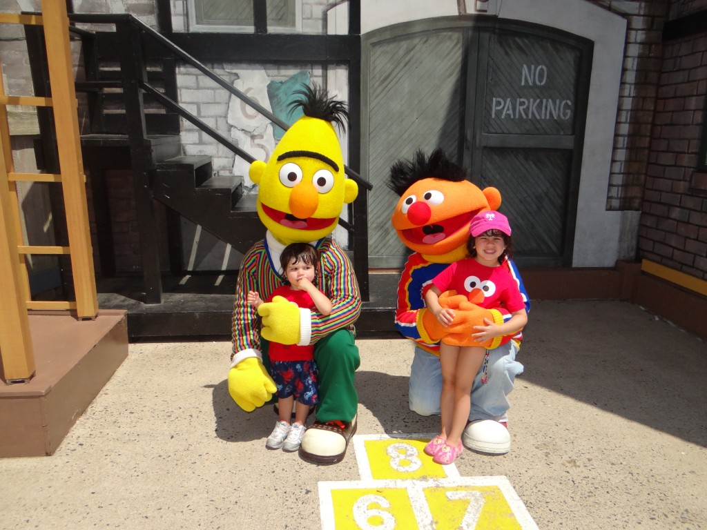 DSC01906 1024x768 Sesame Place The Counts Halloween Spooktacular! @SesamePlace #SesamePlace
