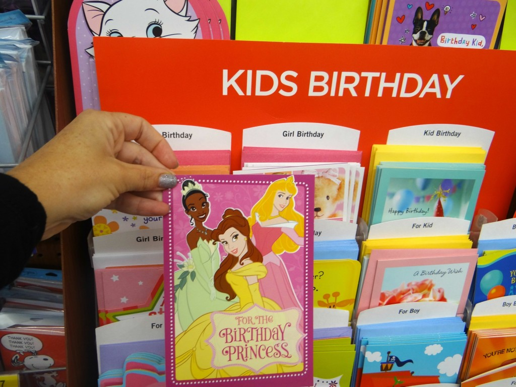 DSC04418 1024x768 Happy Birthday Wishes from Hallmark! #BirthdaySmiles #cbias #shop
