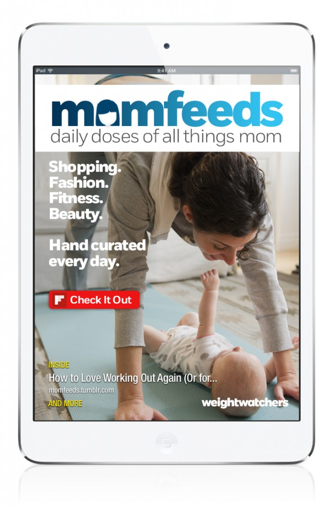 Momfeeds Cover 662x1024 Weight Watchers New Digital Magazine, MomFeeds and the WW Ultimate Chicken Cookbook Giveaway (2 winners) #WWMoms #WWSponsored