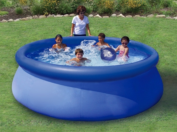 0604229 2 BackYard Ocean Inflatable Pools! #MHCgiftguide