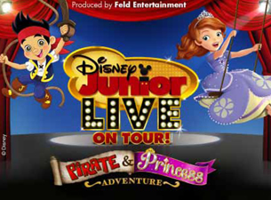 142513a Disney Junior Live On Tour! Pirate & Princess Adventure  Pair of Tickets #Giveaway #RhodeIsland