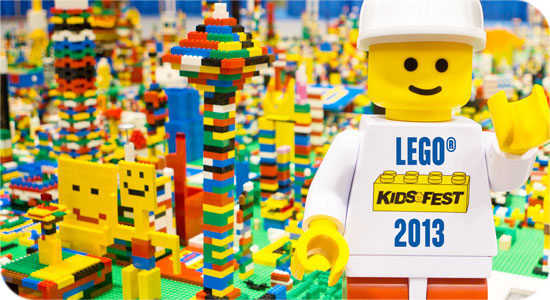 550x300px nation 2013 LEGO® KIDSFEST is coming Dec 6 8 to New England! #LegoKidsFest 2 Ticket Giveaway to Opening Night/VIP Event