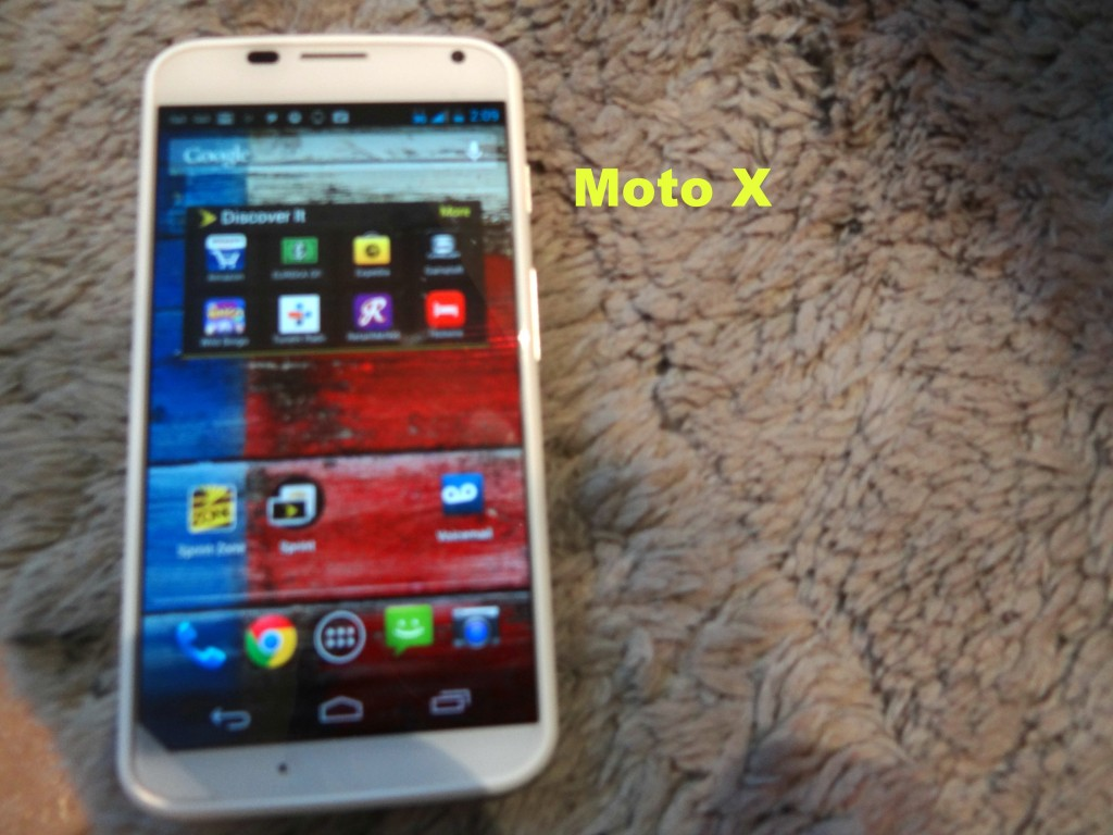 DSC05499 1024x768 Moto X Smartphone and Fitbit Flex Review! #SprintMom #MC