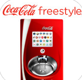 Screen Shot 2013 11 12 at 1.22.17 PM Coca  Cola New Freestyle App and 2  $25 Wendys Gift Card Giveaway!
