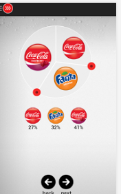 Screen Shot 2013 11 12 at 1.23.48 PM Coca  Cola New Freestyle App and 2  $25 Wendys Gift Card Giveaway!