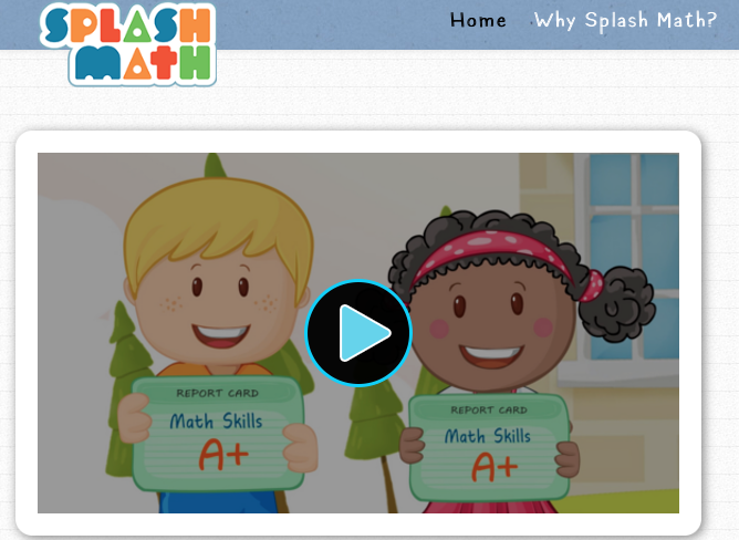 Screen Shot 2013 11 17 at 10.35.36 AM Splash Math review and a Yearly Subscription Splash Math Giveaway! #education #MCHgiftguide