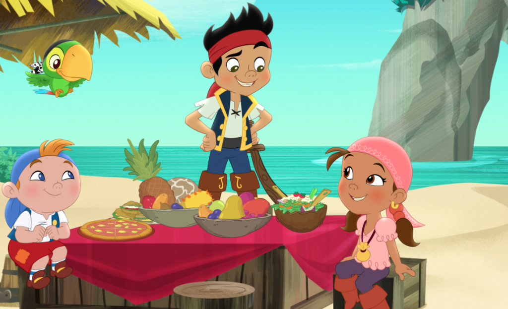 Screen Shot 2013 11 19 at 1.33.58 PM 1024x623 Jake and the Never Land Pirates: Never Land Rescue Available Today!