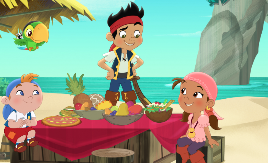 jake and the never land pirates never land rescue available today