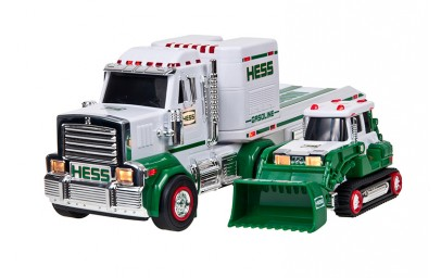 2013 truck silo 2588 hero pack shot 1 The Hess Truck and Tractor is Back and Better than Before.....
