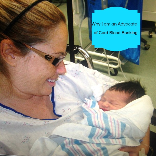 64558 10151435379889356 1087257723 n Why I am an Advocate of Cord Blood Banking! #CordBlood411 #MC
