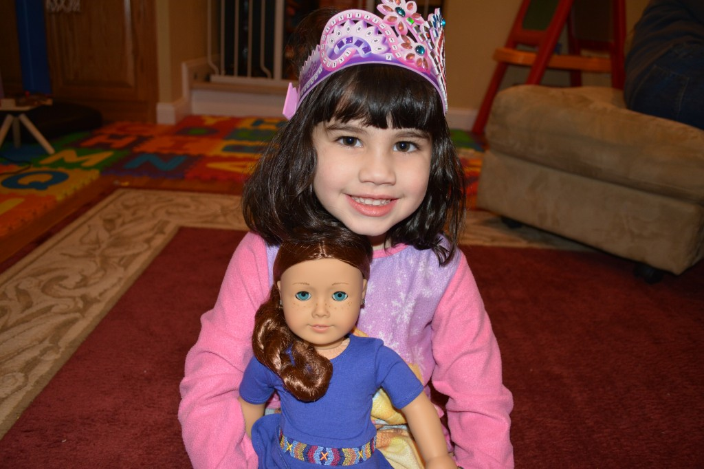 DSC 0115 1024x682 American Girl is the hottest gift idea!  #MHCgiftguide