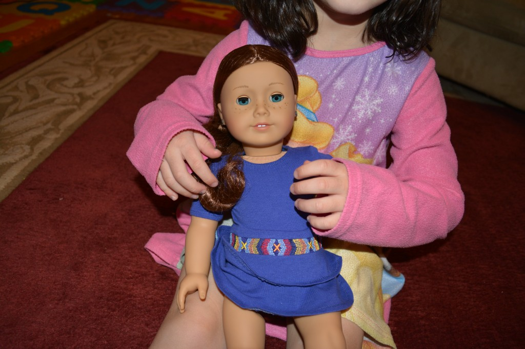 DSC 0116 1024x682 American Girl is the hottest gift idea!  #MHCgiftguide