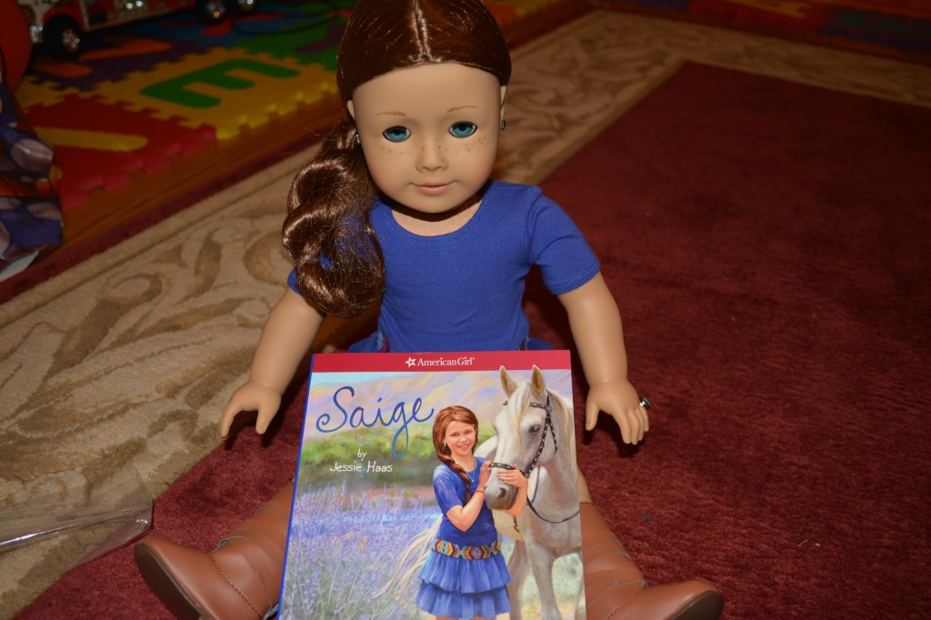 DSC 0120 1024x682 American Girl is the hottest gift idea!  #MHCgiftguide