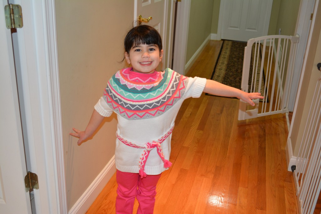 DSC 0252 1024x682 Gymboree Clothes Review and $75 Gymboree GC Giveaway! #MHCgiftguide
