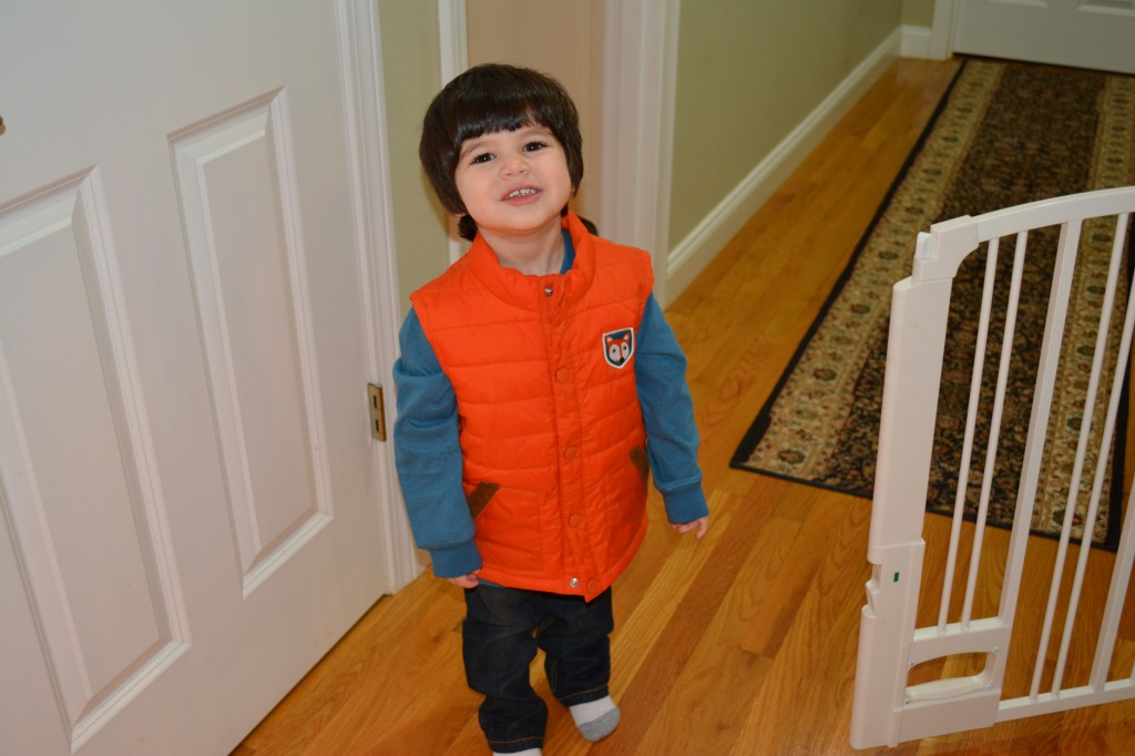 DSC 0259 1024x682 Gymboree Clothes Review and $75 Gymboree GC Giveaway! #MHCgiftguide