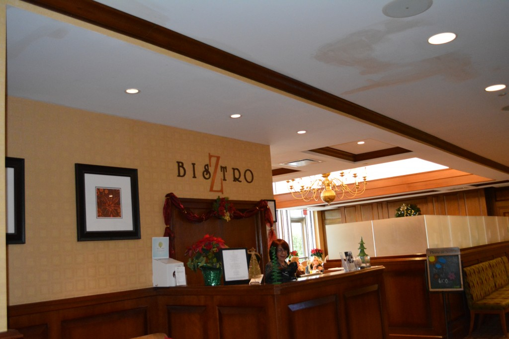 DSC 0284 1024x682 DoubleTree Tarrytown, NY Hotel Review!