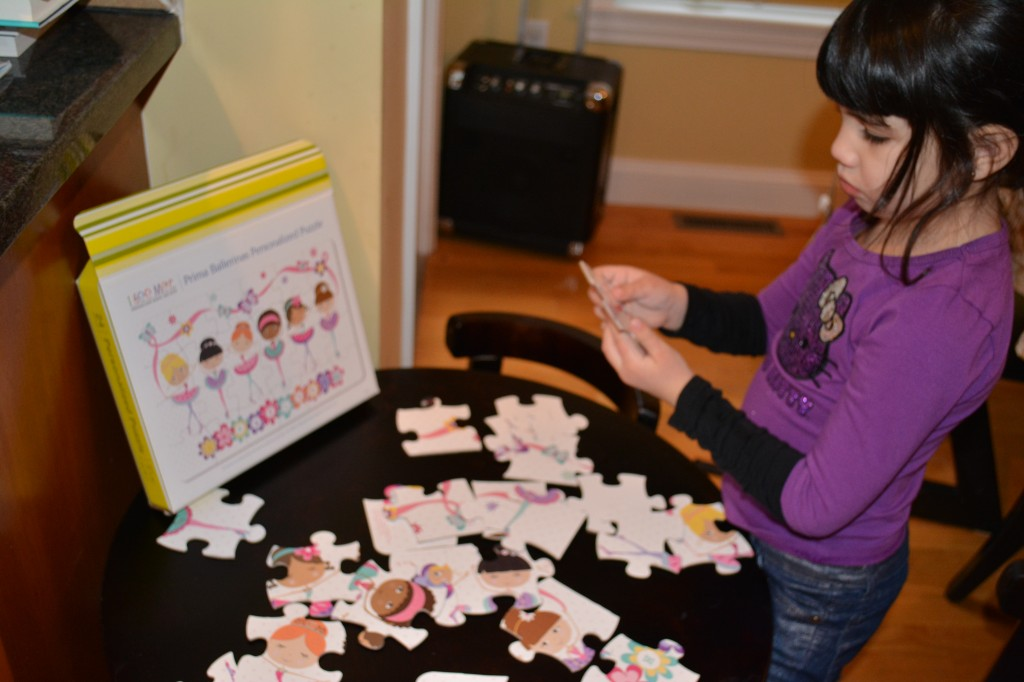 DSC 0297 1024x682 I See Me Personalized Puzzles! #MHCgiftguide