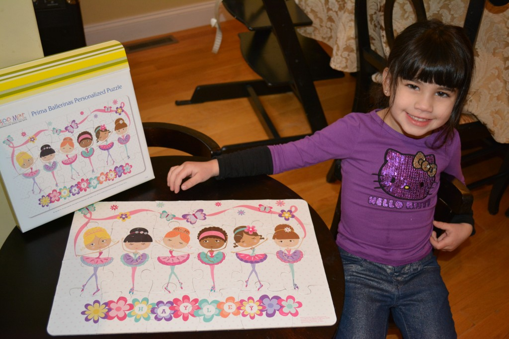 DSC 0304 1024x682 I See Me Personalized Puzzles! #MHCgiftguide