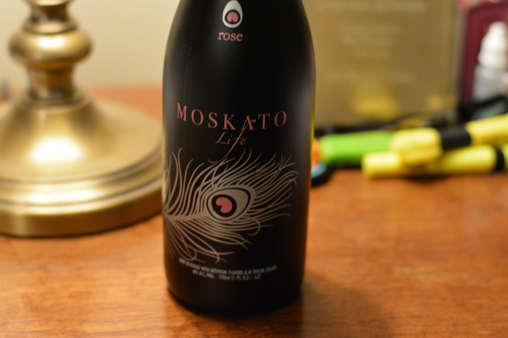 DSC 0350 1024x682 It is a Moskato Life Kind of Night! #MHGgiftguide